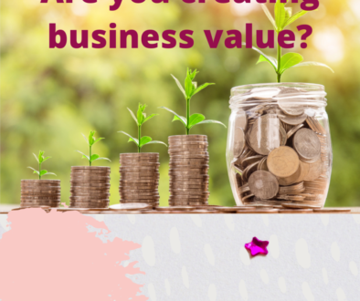 Business Value - Business Coaching