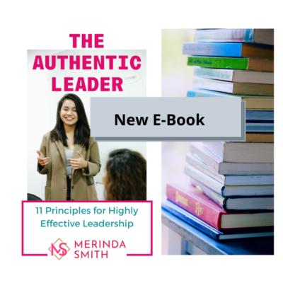 Authentic Leader