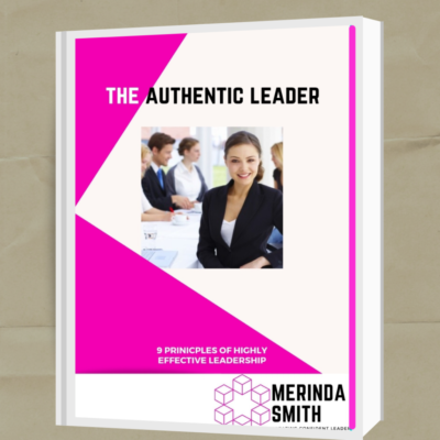 the authentic leader ebook